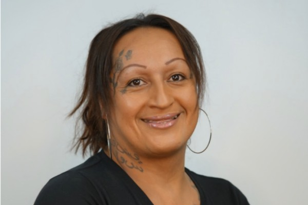 Trans woman stabbed 16 times in hate crime