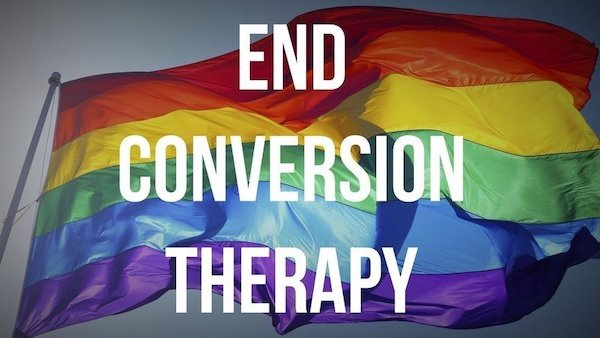 Chairman of Warwickshire Pride urges Johnson to ban conversion therapy