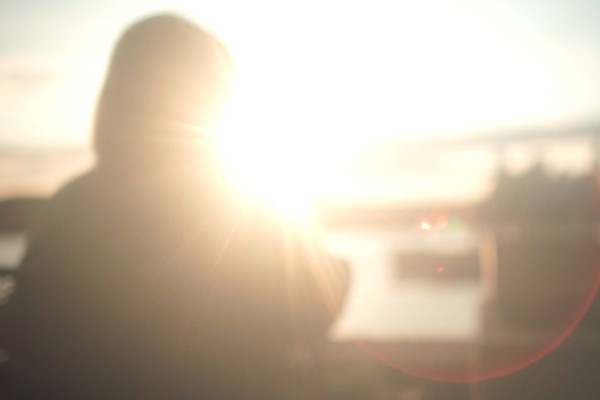 First blurred film to raise awareness of nation's worsening eyesight