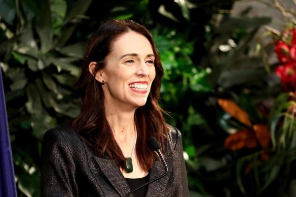 New Zealand prime minister vows to ban conversion therapy