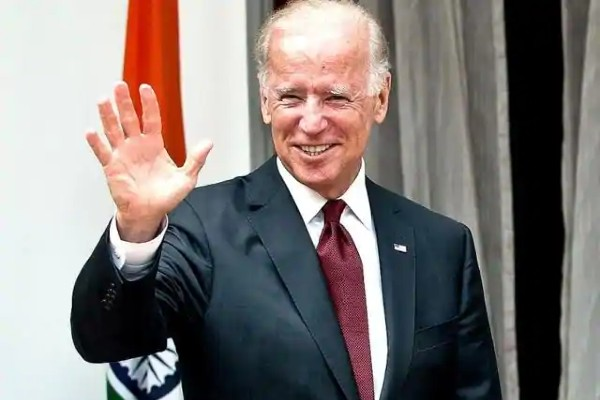 Biden condemns Trump for not protecting trans community