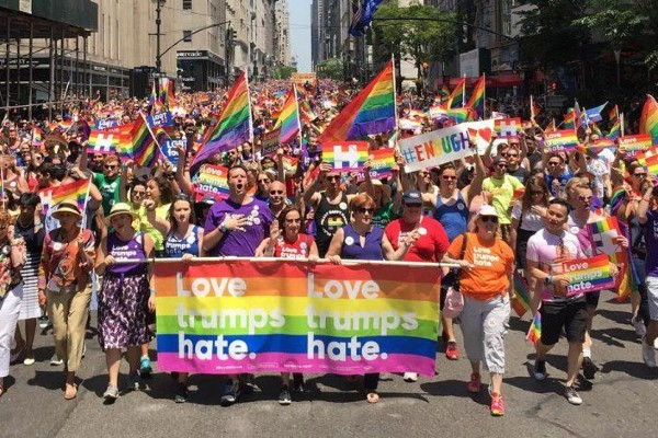Over 500 LGBTQ+ candidates to appear on US ballots