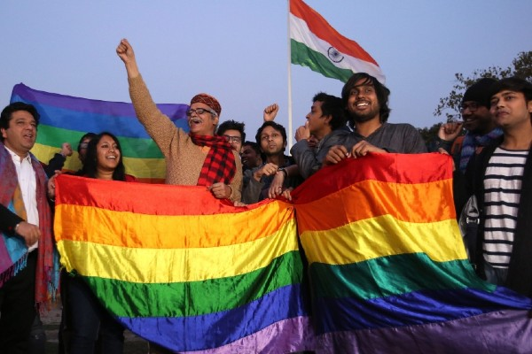 Indian government urged to ban conversion therapy