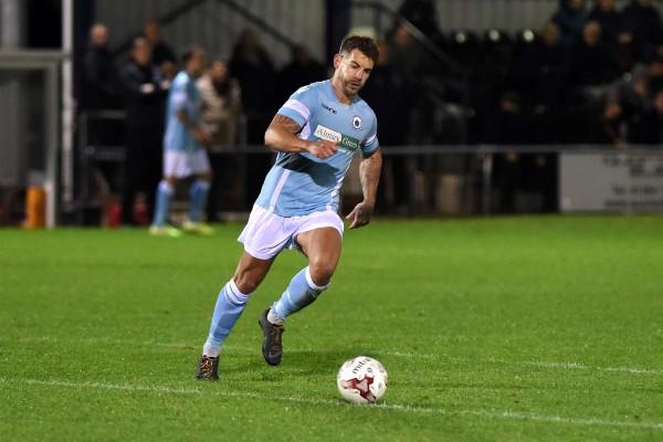 Footballer Matt Morton comes out as gay