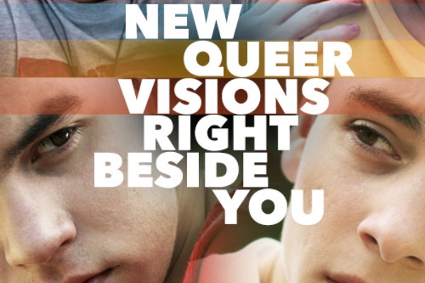 REVIEW: Right Beside You – films from New Queer Visions