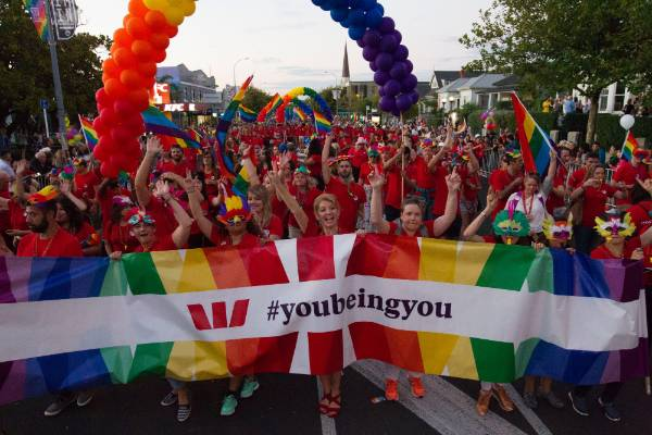 New Zealand now has most LGBTQ+ inclusive parliament in the world