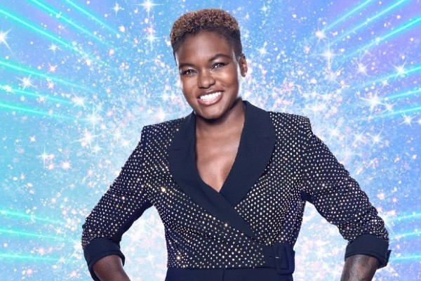 """Strictly: Nicola Adams Tells Critics of Same-Sex Dancing to """"Deal with it"""""""
