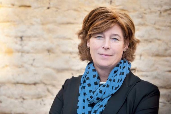 Trans woman appointed as Belgium's deputy prime minister
