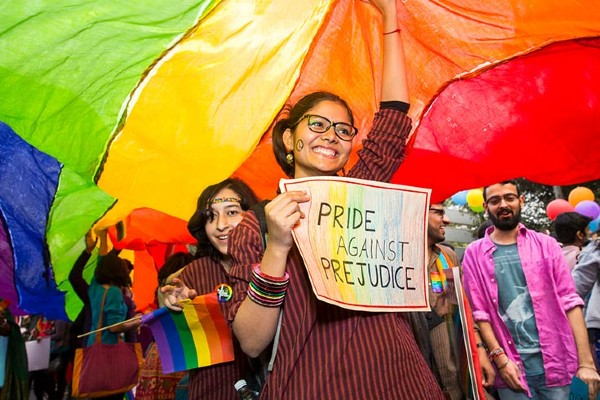 India's Nationalist Congress Party creates LGBTQ+ cell