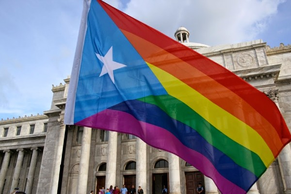 Puerto Rico Medicaid programme now includes trans healthcare