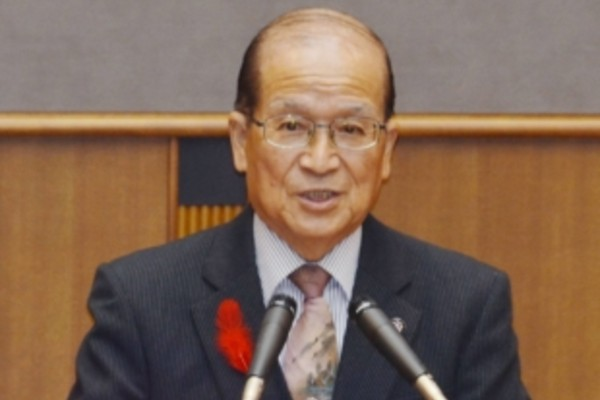 Update: Tokyo politician apologises for LGBTQ+ remarks
