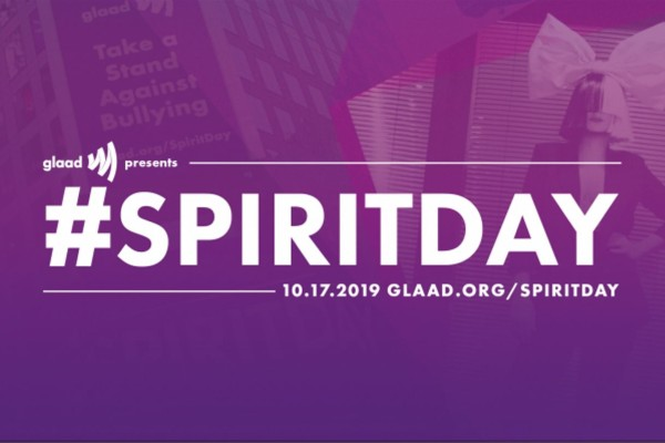 Reflecting on Spirit Day 2020