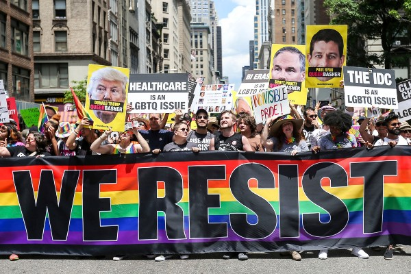 IGLA releases homophobia report
