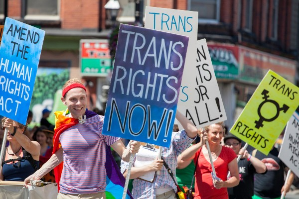 Update: Scottish government retracts anti-trans regulations