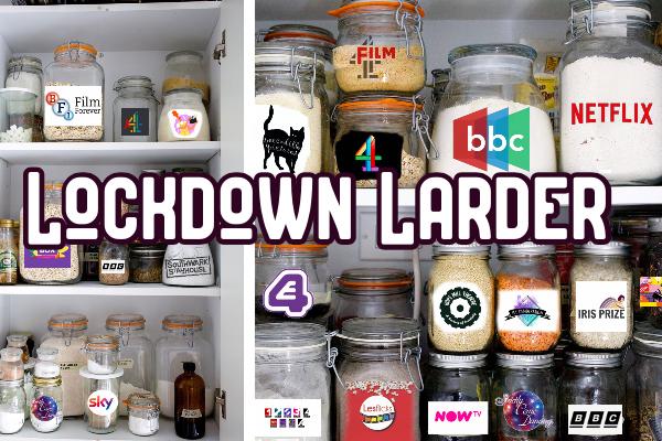 FEATURE: Lockdown Larder 1