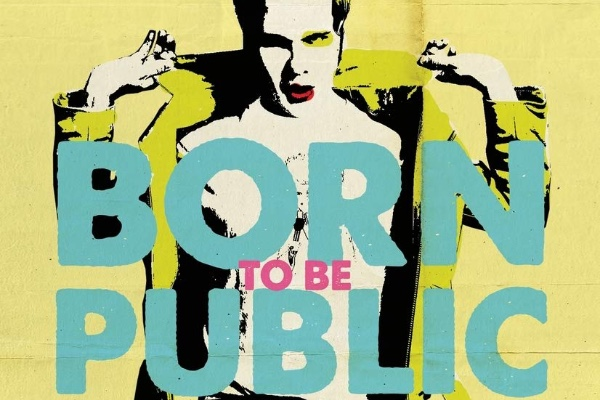 Book Review: Born to Be Public by Greg Mania