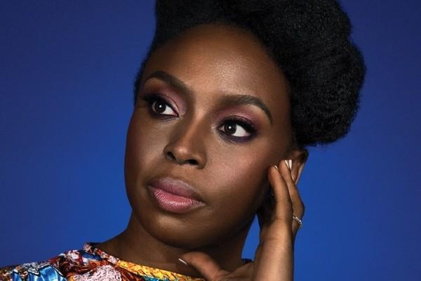 Chimamanda Ngozi Adichie shows support for 'transphobic' JK Rowling