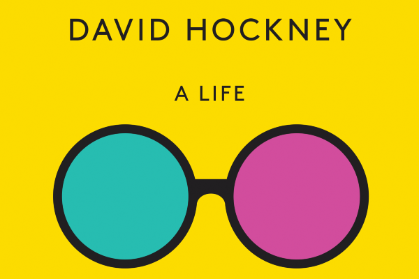 Book Review: David Hockney: A Life  by Catherine Cusset