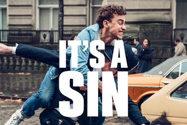 TV Drama: It's A Sin by Russell T Davies