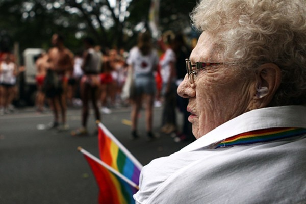 Study finds LGB communities more at risk of dementia in later life