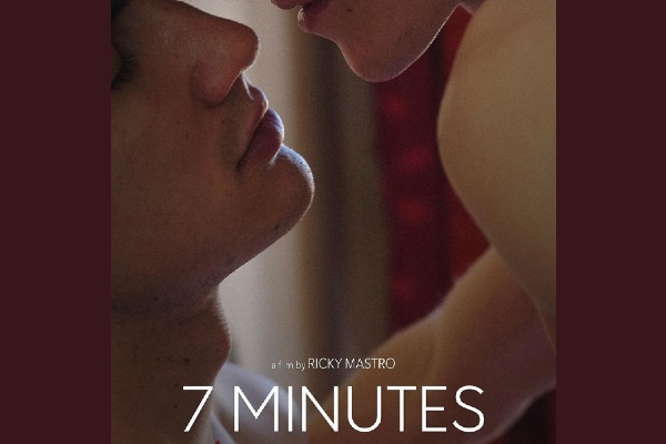 REVIEW: 7 Minutes : Film