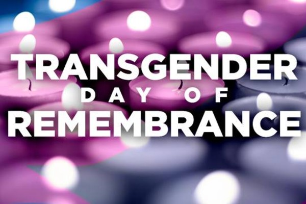 Have your say: planning for the 2020 Trans Day of Remembrance