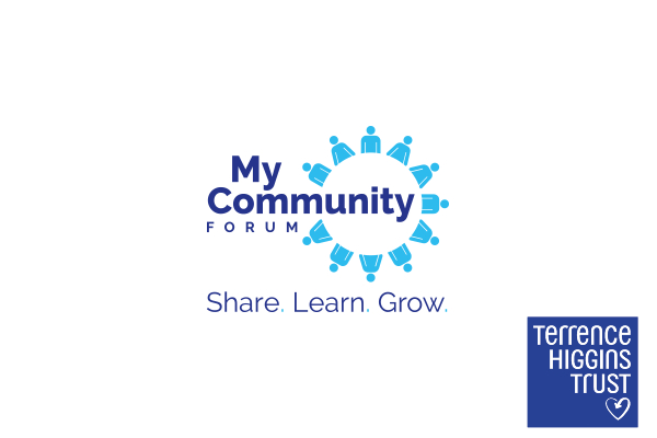 Terrence Higgins Trust's 'My Community Forum' now open for registration