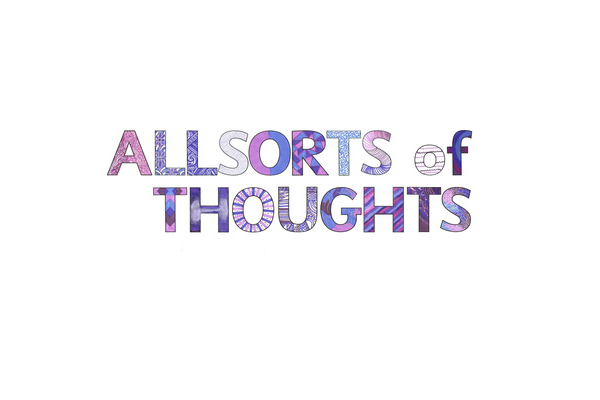 Allsorts of Wellbeing – new podcast