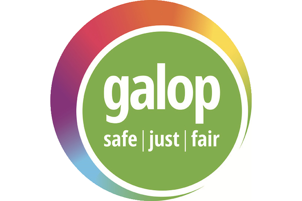 Galop launches new guide on delivering services for LGBTQ+ survivors of domestic abuse