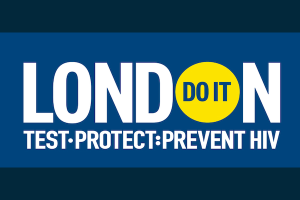 New campaign to remind Londoners to protect against HIV