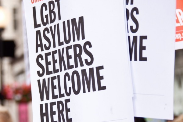 Court rules non-binary people can be granted asylum