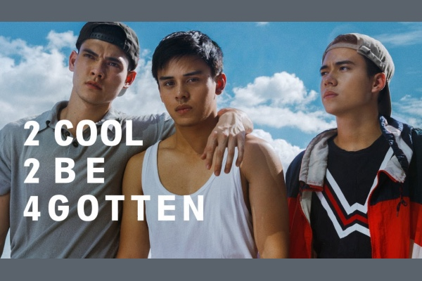 FILM REVIEW: 2Cool 2 Be 4Gotten