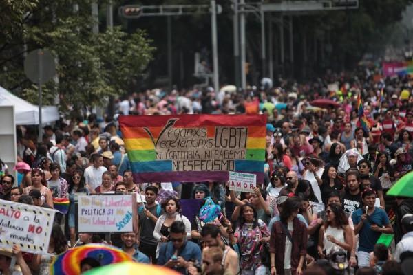 Puebla legalises marriage equality