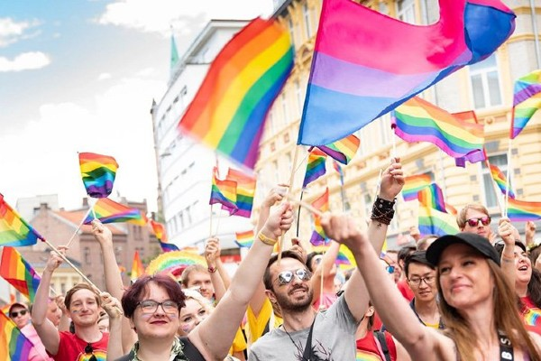 Norway bans transphobic and biphobic hate speech