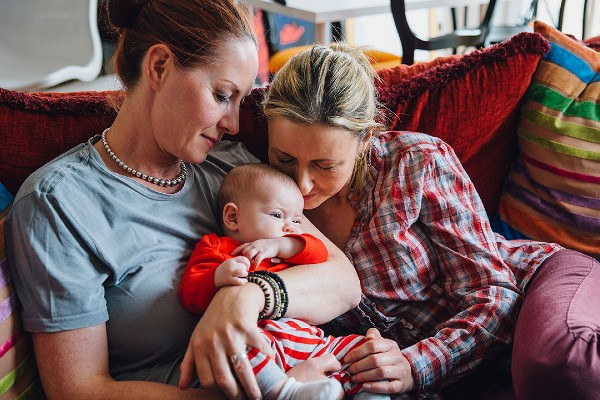 US Supreme Court may be challenging LGBTQ+ parental rights