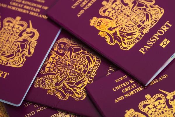 UK's highest court to hear case on gender neutral passports