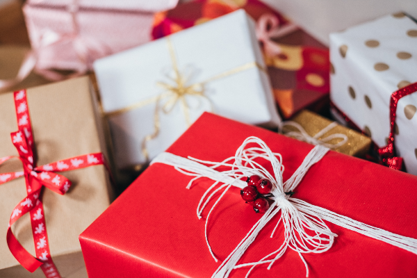 Brighton LGBTQ Bar Owners Donating Kids Gender Neutral Christmas Gifts