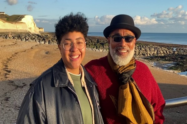 Space/Walk: QTIPOC Share Experiences Across the Generations