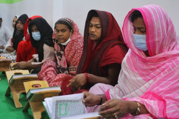 First trans inclusive school opens in Bangladesh