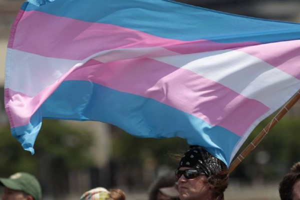 Report finds 75% of US trans murder victims died by gun violence