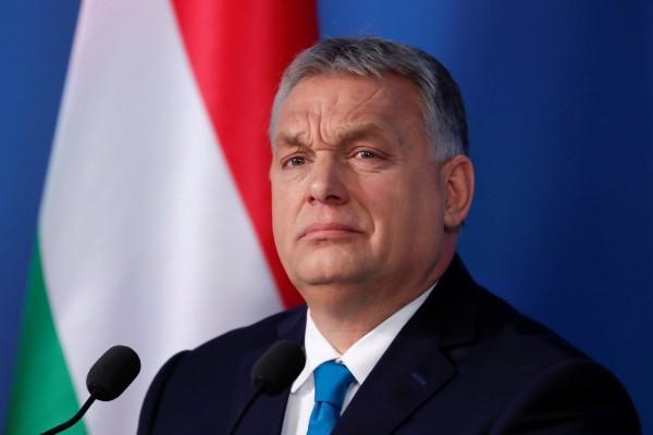 EU leaders condemn anti-LGBTQ+ law in Hungary