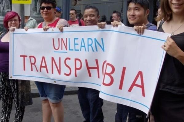 Study finds negative media representation harms trans mental health