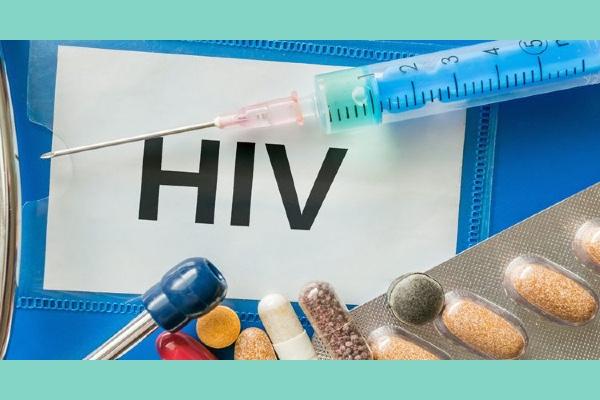HIV: Breakthrough Medication Approved