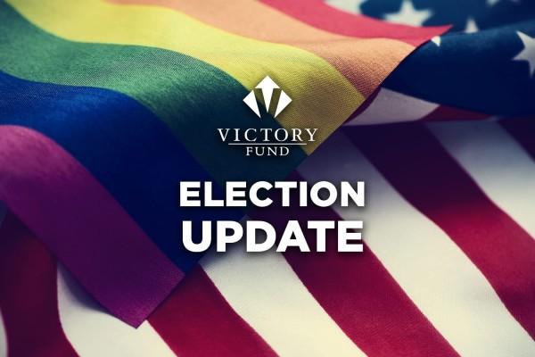 US elects 334 LGBTQ+ candidates