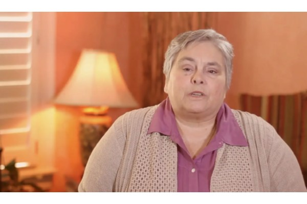 LGBTQ+ activist Laurie McBride dead at 71