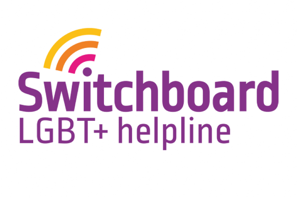 Switchboard raising awareness of LGBTQ+ loneliness