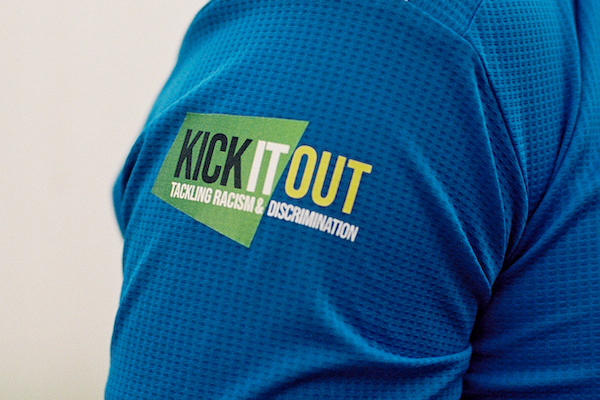 Stonewall FC launch new kit to coincide with Rainbow Laces Day