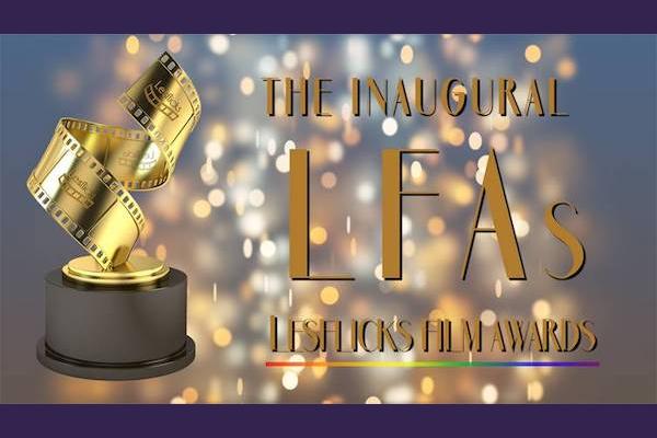 Lesflicks announce Film Awards to celebraten those films promoting LBTQ+ screen