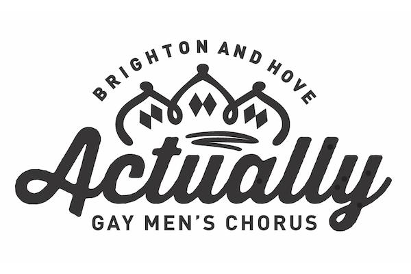 Actually Gay Men's Chorus to bring the 'Spirit of Christmas' to Kemptown