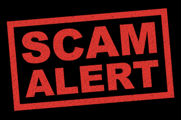 Be Alert for Covid-19 vaccination scam